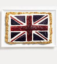 La cuisine anglaise