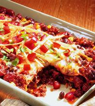 Cuisine par pays for Cuisine mexicaine