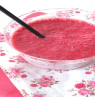 Recette Smoothie au betterave