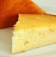 Recette Gâteau simple au yaourt