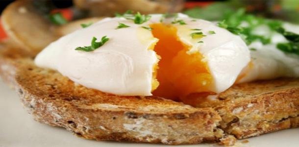 Recette des œufs pochés