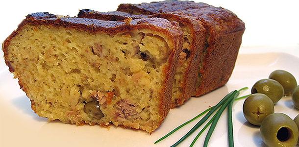 Mug Cake Au Thon Sans Levure