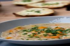 Recette soupe de grand mère