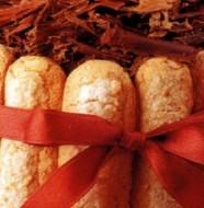 charlotte au chocolat et marrons