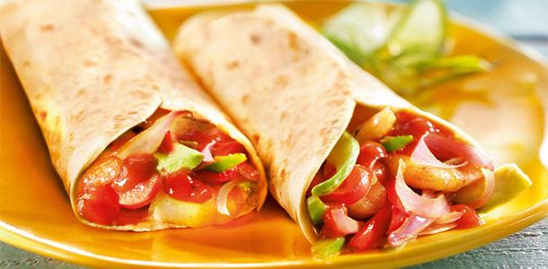 Recette tortillas mexicaine traditionnelle et facile - Cuisine mexicaine traditionnelle ...