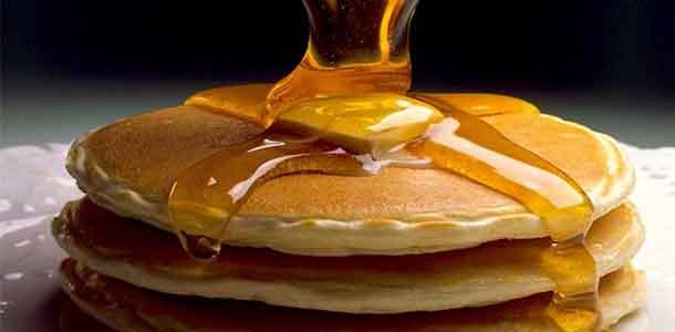 Pancake Mug Cake