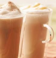 chocolat chaud café