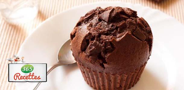 Recette Cupcakes Au Chocolat De Cyril Lignac
