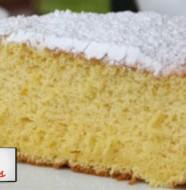 gâteau mousseline facile