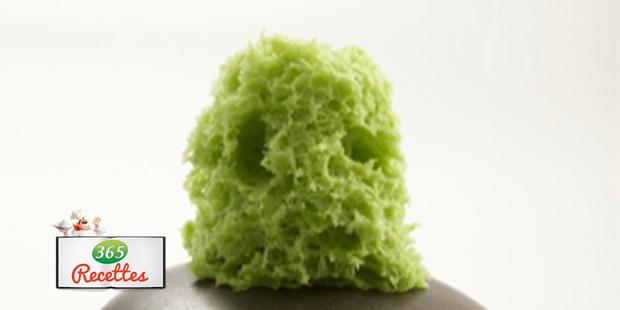 Recette Sponge Cake Au Micro Ondes