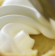 recettes de crèmes pour garnir pâte à choux