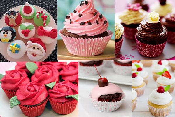 Recette cupcakes facile et rapide recette de base - Deco pour cupcake ...