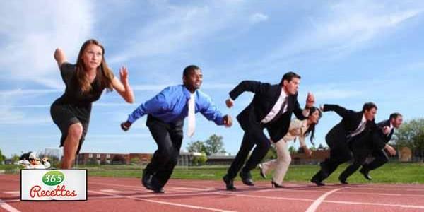 faire du sport au bureau