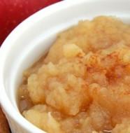 mug cake de pommes à la cannelle