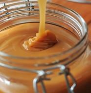 recette caramel fait maison