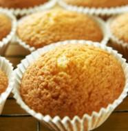 cupcake pâte de base
