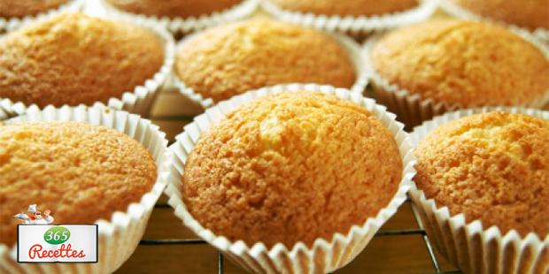 Recette cupcakes facile et rapide recette de base for Astuce cuisine rapide