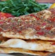 recette pizza turc fait maison