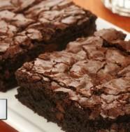 recette brownies chocolat au thermomix très facile et rapide
