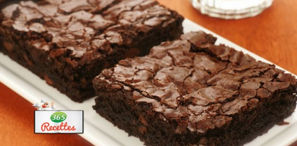 recette du brownies au thermomix tr s facile et rapide. Black Bedroom Furniture Sets. Home Design Ideas