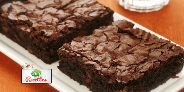 Recette du brownies au thermomix tr s facile et rapide - Recette dessert rapide thermomix ...