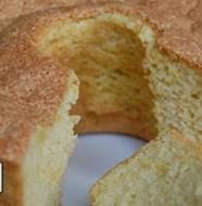 recette gâteau portugais très léger sans beurre