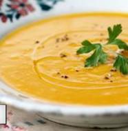 soupe rapide au légumes au thermomix