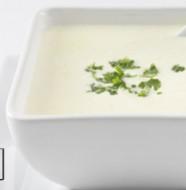 recette rapide de la sauce béchamel au thermomix