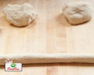 recette bagel