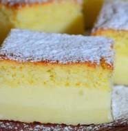 Sponge Cake Thermomix Sandrine