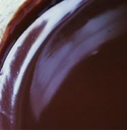 recette facile de ganache au chocolat de Marion Delaunay