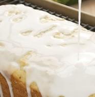 glaçage citron pour gâteaux et cupcakes