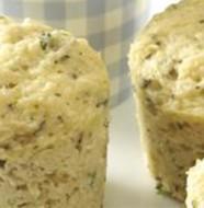 recette facile muffinsmug cake salé