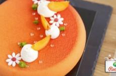 recette bavarois cyril lignac dans l'émission du meilleur pâtissier