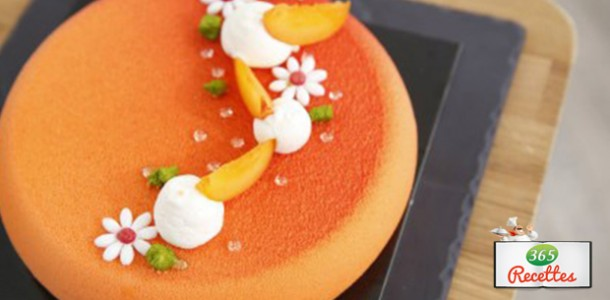 Recette Cake Financier Cyril Lignac