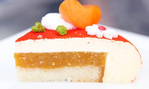 Sponge Cake De Sandrine Meilleur Patissier