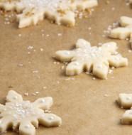 biscuit fait maison pour noel
