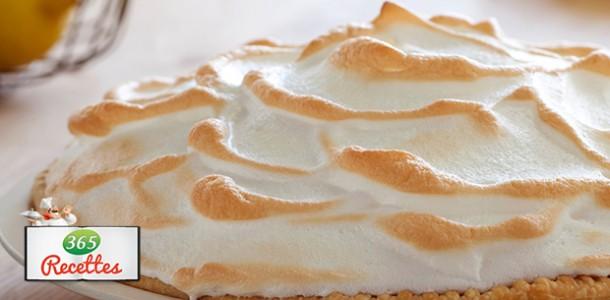 tarte au citron rapide au micro-ondes